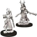 WizKids/Neca Nolzur's Female Human Druid
