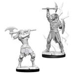 WizKids/Neca Nolzur's Female Goliath Barbarian