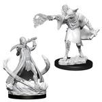 WizKids/Neca Nolzur's Arcanaloth & Ultroloth