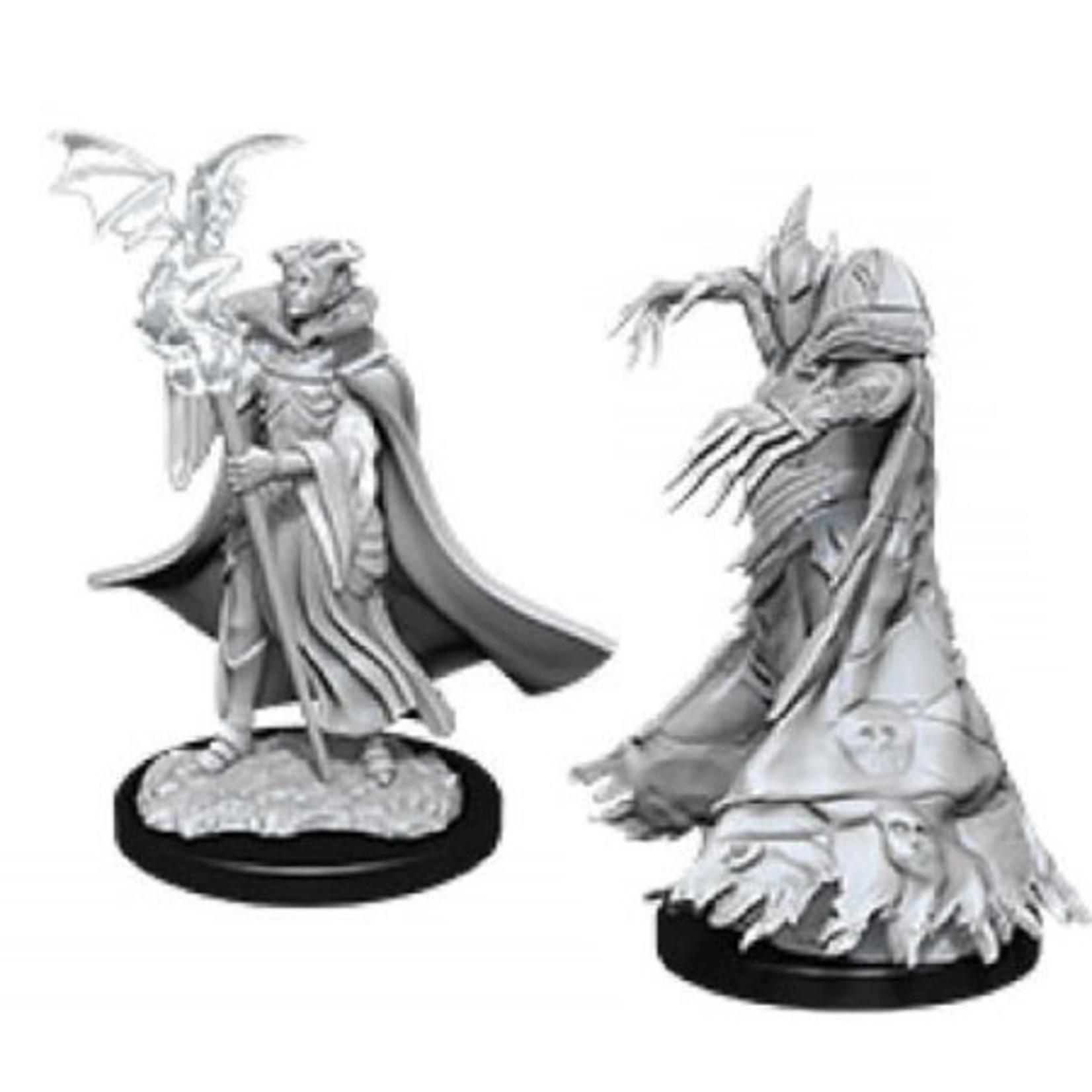 WizKids/Neca 90092 Nolzur's Cultist and Devil