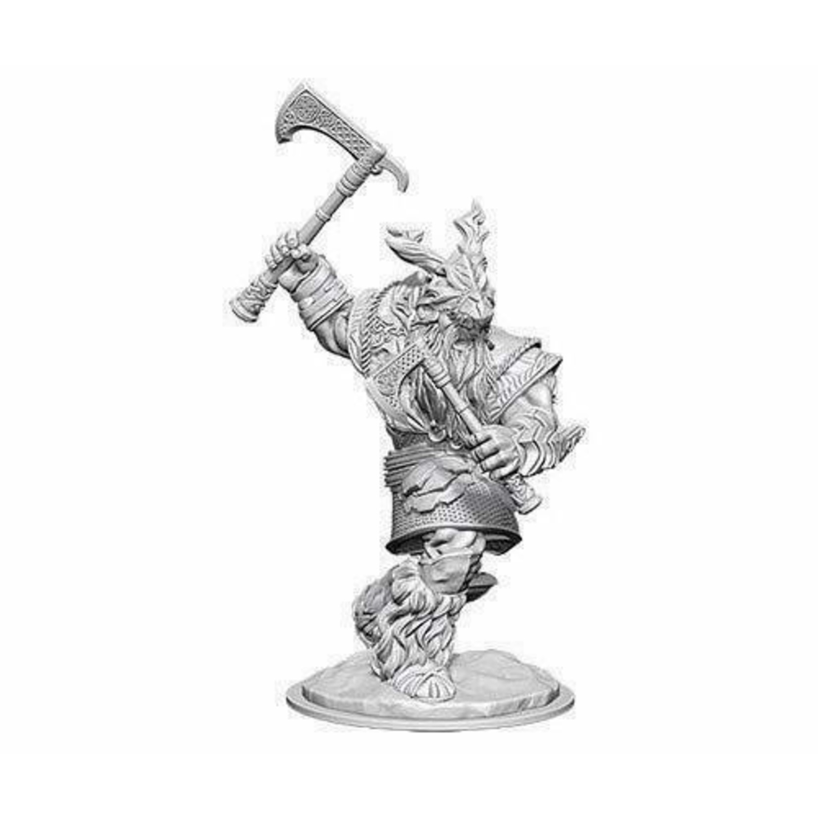 WizKids/Neca 73397 Nolzur's Frost Giant Male