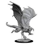 WizKids/Neca Nolzur's Young Black Dragon
