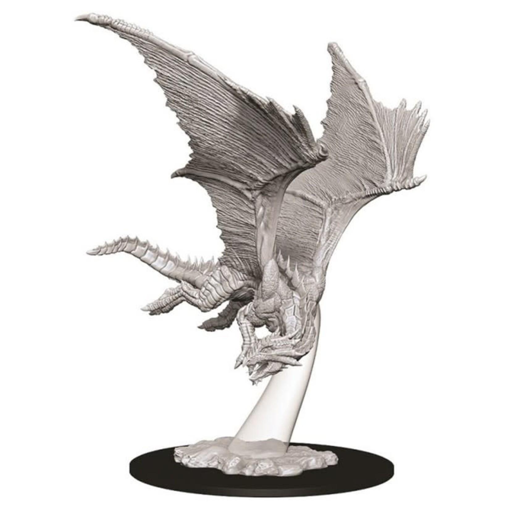WizKids/Neca 73710 Nolzur's Young Bronze Dragon