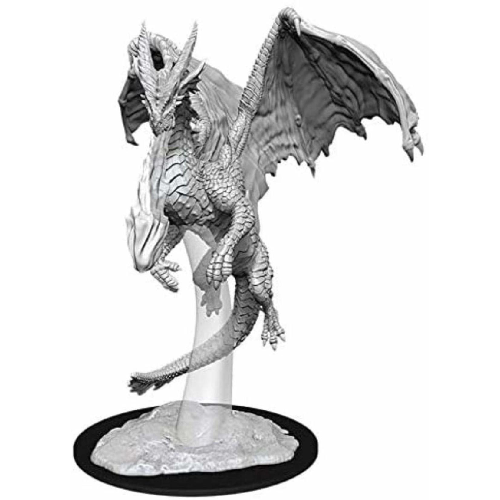 WizKids/Neca 90035 Nolzur's Young Red Dragon