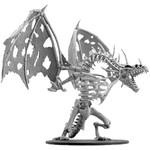 WizKids/Neca Deep Cuts Gargantuan Skeletal Dragon