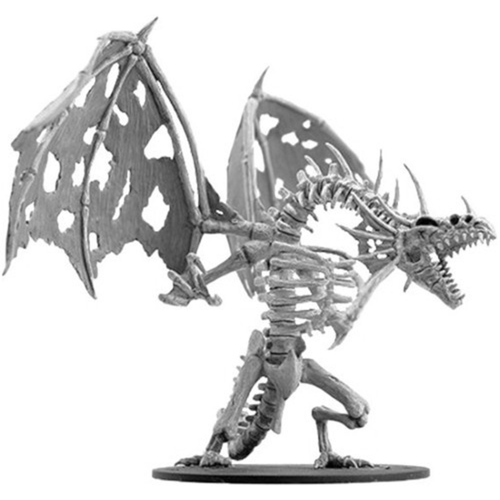 WizKids/Neca 90039 Deep Cuts Gargantuan Skeletal Dragon