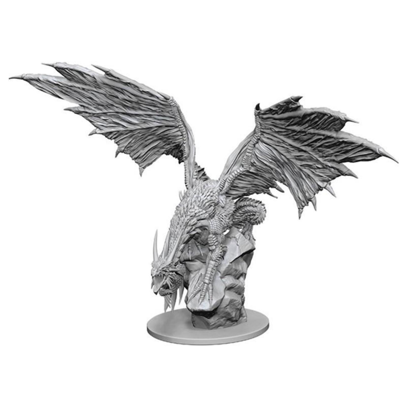 90192 Nolzur's Silver Dragon