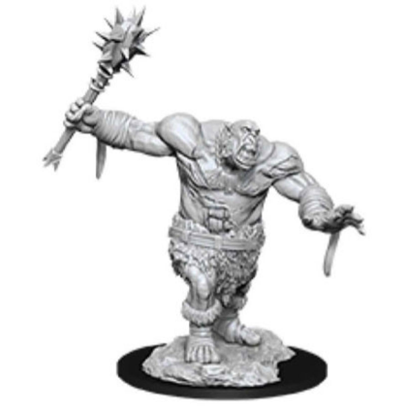 WizKids/Neca 90088 Nolzur's Ogre Zombie
