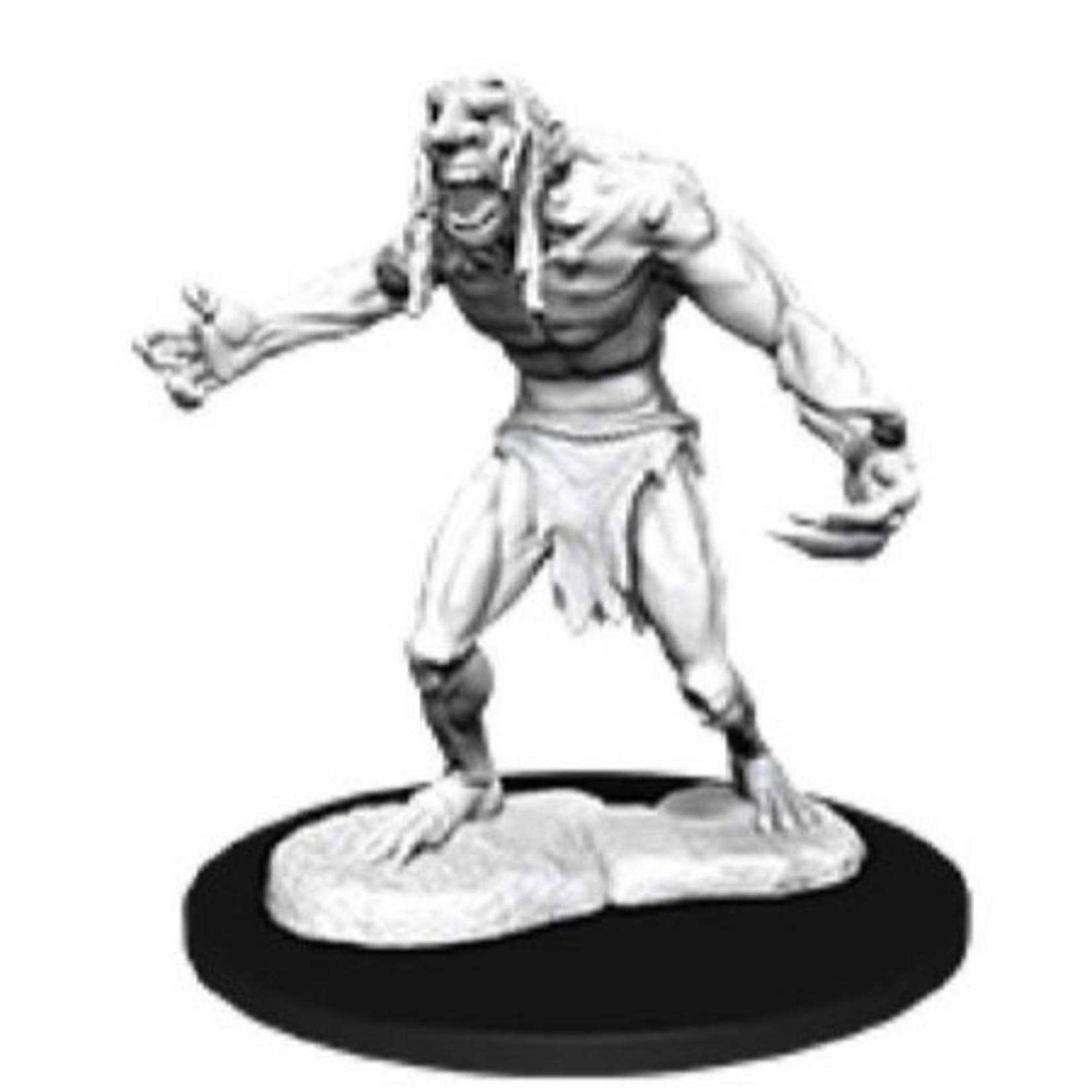 WizKids/Neca 90081 Nolzur's Raging Troll