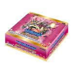 Bandai America, Inc. Digimon TCG: Great Legend Booster Display