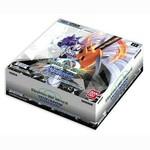 Bandai America, Inc. Digimon TCG: Battle of Omni Booster Display