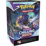 Chilling Reign Build & Battle Box