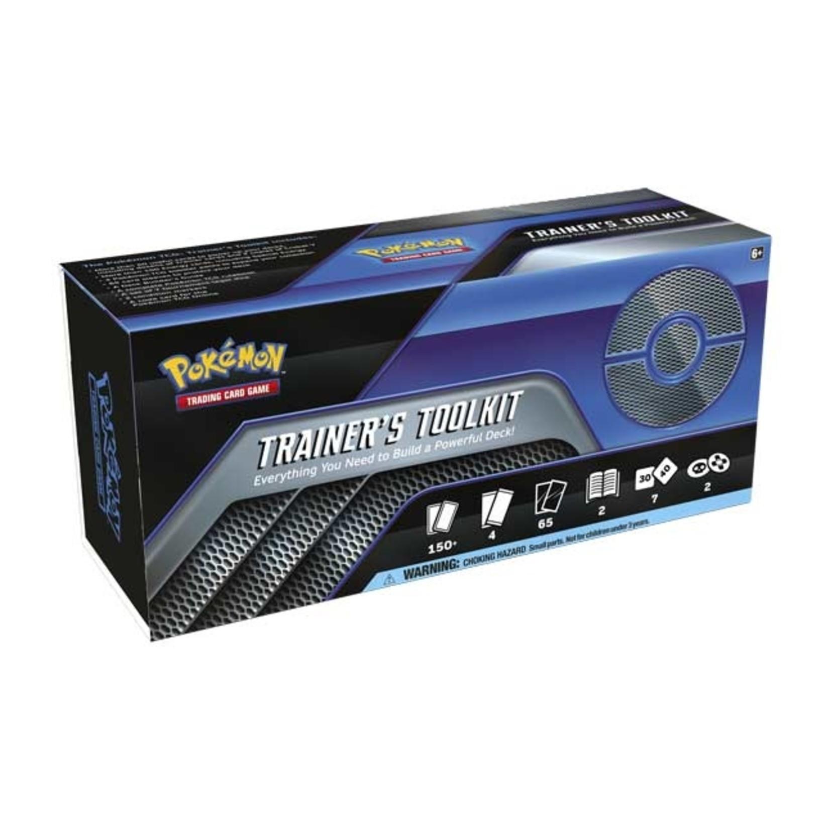 Pokemon Company International Pokemon TCG: Trainer`s Toolkit (2021)