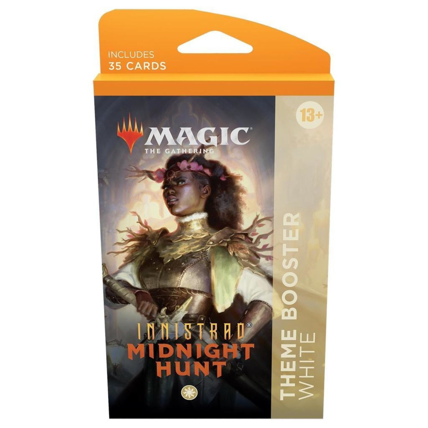 Wizards of the Coast Innistrad Midnight Hunt Theme Booster