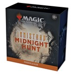 Wizards of the Coast Innistrad - Midnight Hunt Prerelease Pack