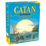 Catan Studios Inc. Catan: Seafarers Game Expansion