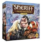 CoolMiniOrNot.Inc. Sheriff of Nottingham 2nd Edition