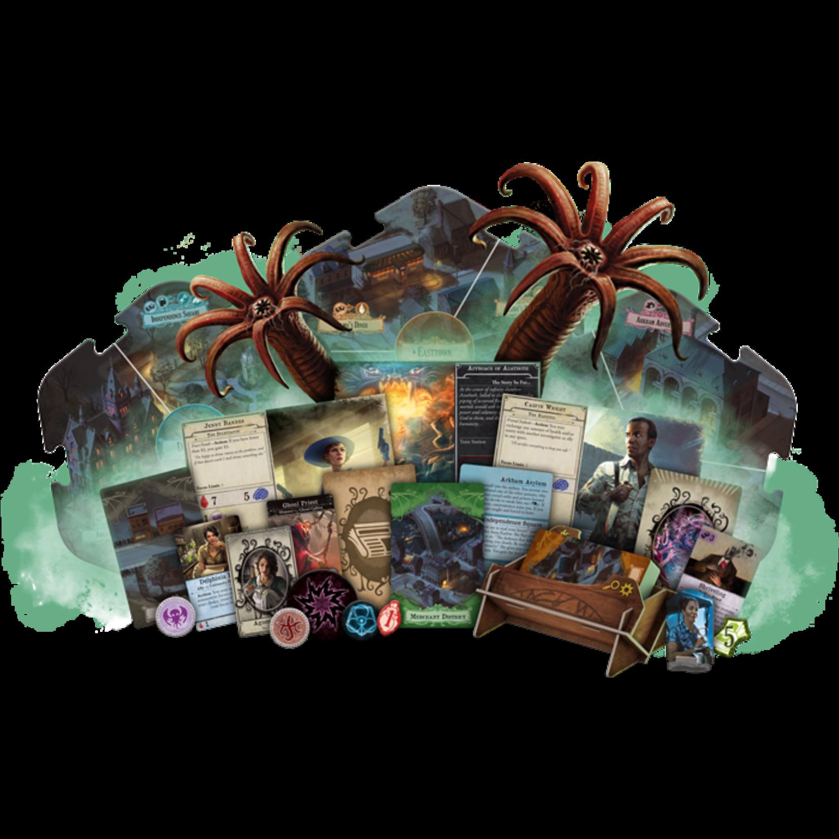 Fantasy Flight Publishing Arkham Horror: Third Edition Core Set