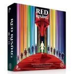 Stonemaier Games Red Rising