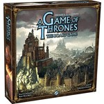 Fantasy Flight Publishing Game of Thrones Board Game Second Edition