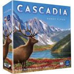 Alderac Entertainment Group (AEG) Cascadia