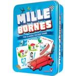 Mille Bornes: The Classic Racing Game