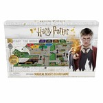 Pressman Toy Corporation Harry Potter Magical Beasts Board Game