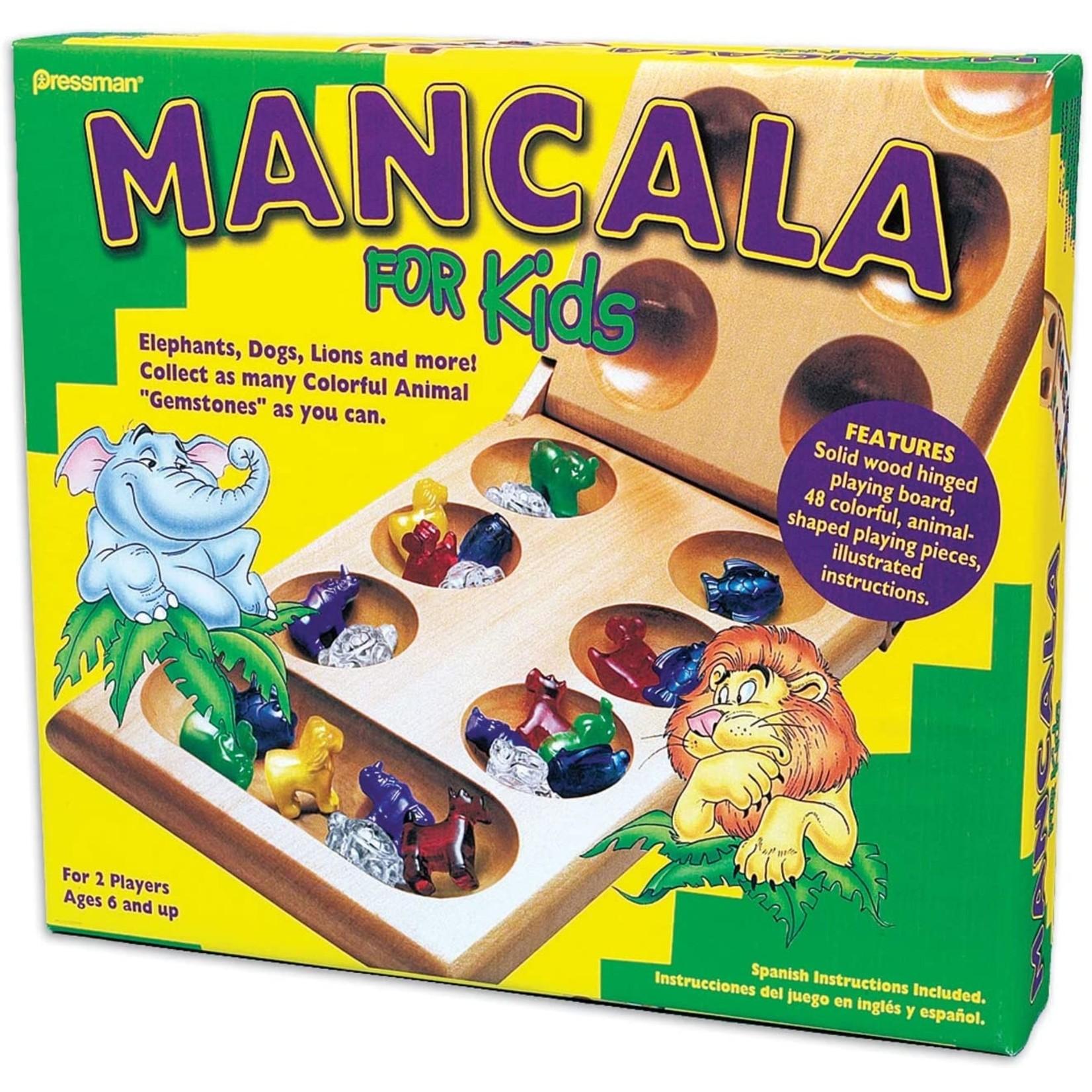 Jax Games Mancala for Kids