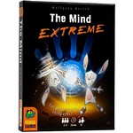 Pandasaurus Games The Mind: Extreme Edition