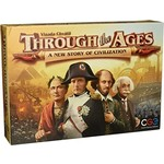 Czech Games Edition Through the Ages: A New Story of Civilization