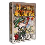 Steve Jackson Games Munchkin: Apocalypse