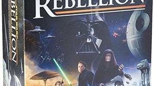 Star Wars Rebellion Review!