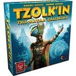 Czech Games Edition Tzolk'in The Mayan Calendar