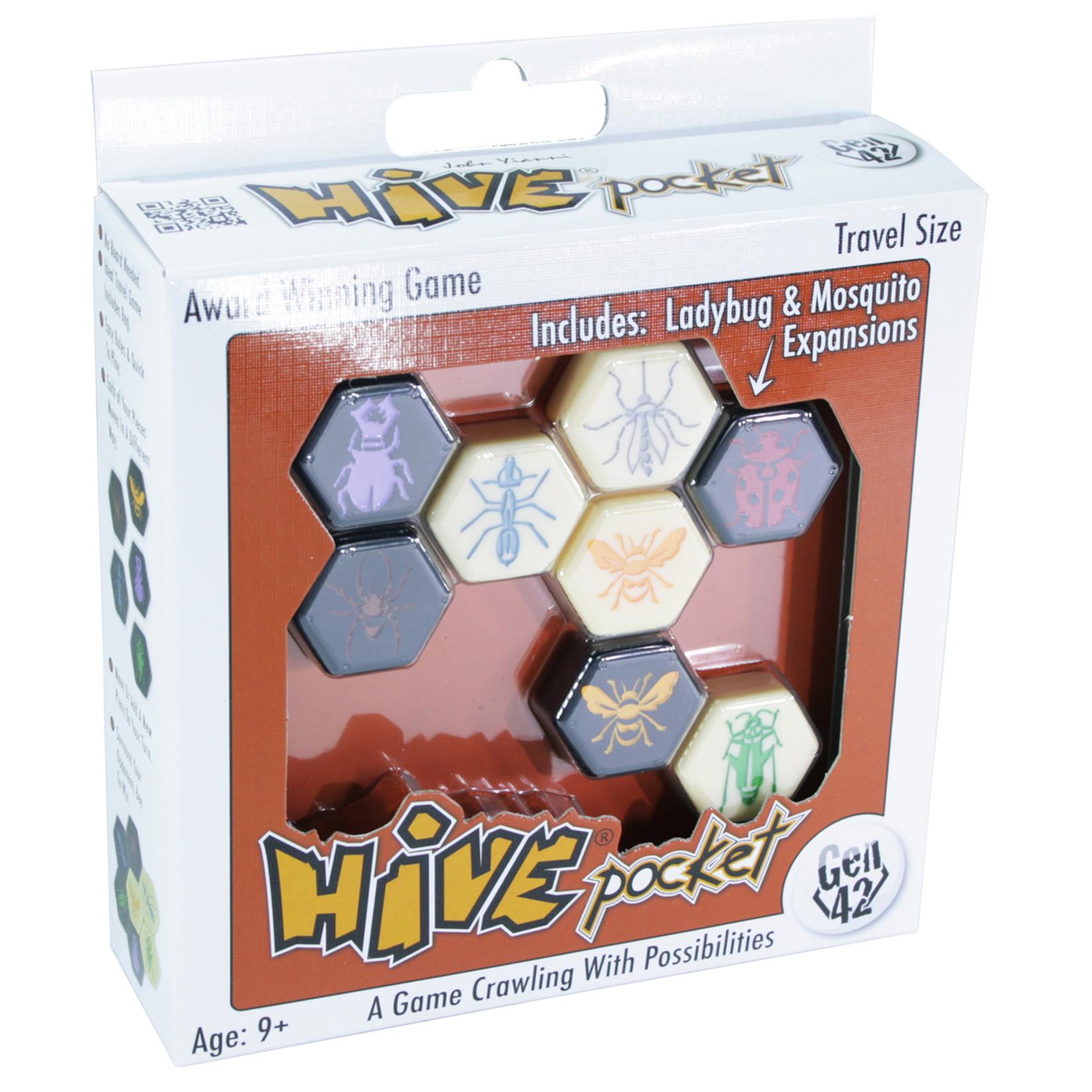 Team Components Hive: Pocket