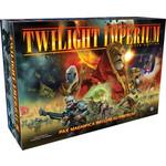Fantasy Flight Publishing Twilight Imperium 4rd Edition