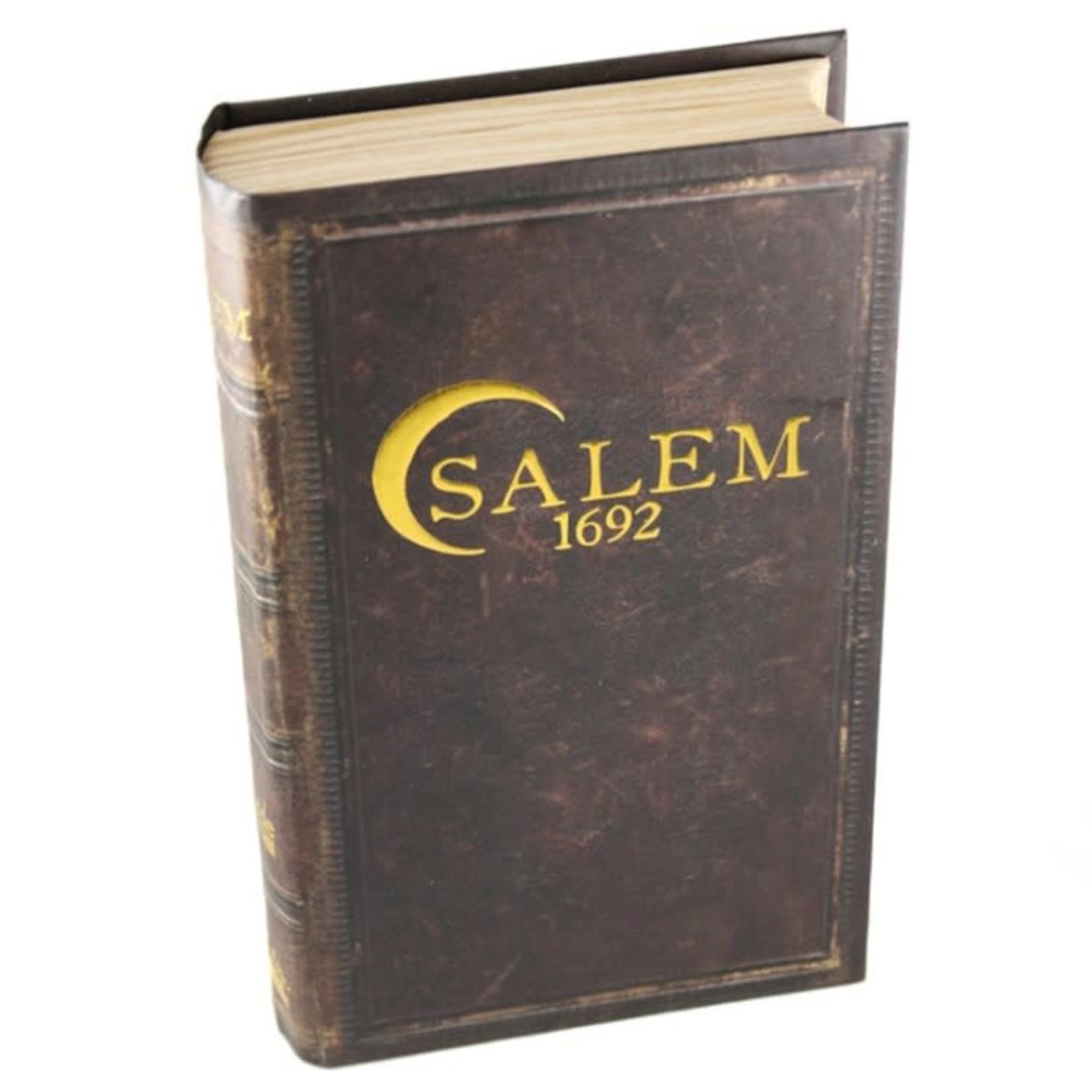 Facade Games Salem 1692