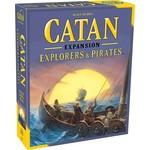 Catan Studios Inc. Catan: Explorers & Pirates Expansion