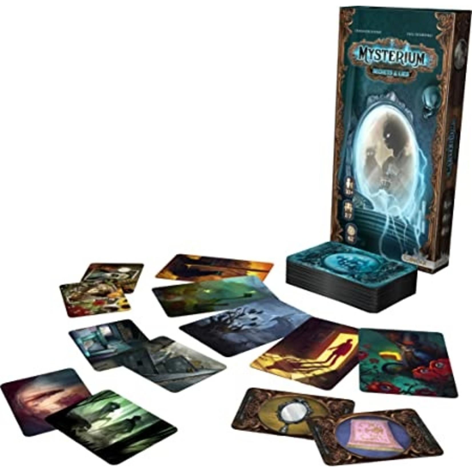 Asmodee Mysterium: Hidden Signs