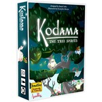 Indie Boards & Cards Kodama: The Tree Spirits Second Edition