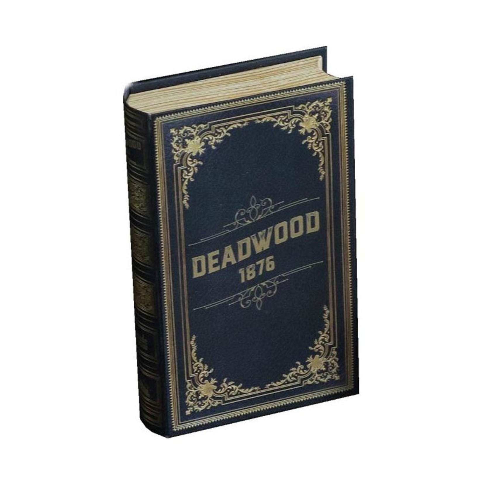 Facade Games Deadwood 1876