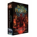 Thunderworks Games Roll Player: Monsters & Minions Expansion