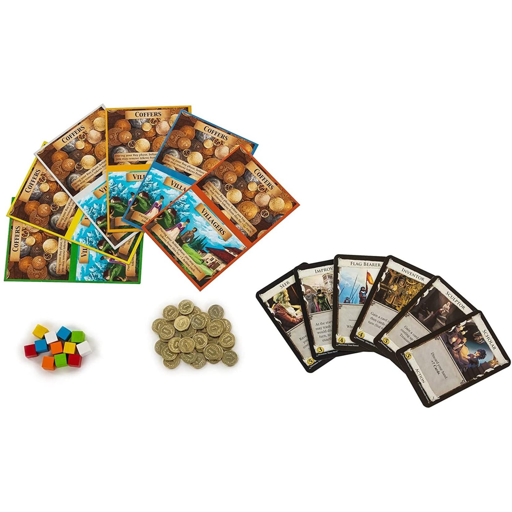 Rio Grande Games Dominion Renaissance