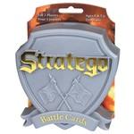 Playmonster LLC Stratego: Battle Cards
