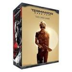 River Horse Games Terminator: Dark Fate - The Card Game