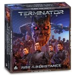 River Horse Games Terminator: Genisys Board Game - Rise of the Resistance