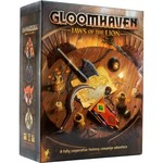 Cephalofair Games Gloomhaven: Jaws of the Lion (stand alone or expansion)