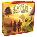 Catan Studios Inc. Catan: Family Edition