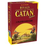 Catan Studios Inc. Catan: Rivals for Catan - Deluxe