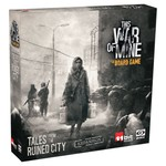 Ares Games SRL This War of Mine: Tales from the Ruined City Expansion