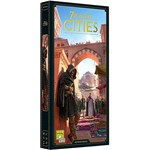 Repos Productions 7 Wonders: Cities (Second Edition)